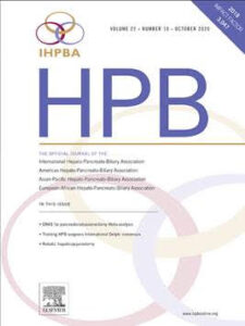 HPB Journal